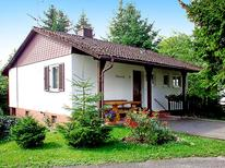Holiday home 13799 for 4 persons in Dittishausen