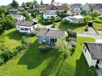 Casa de vacaciones 13802 para 4 personas en Dittishausen