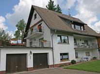 Ferienwohnung 13885 für 2 Personen in Eisenbach