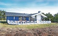 Ferienhaus 130135 für 8 Personen in Sønderho