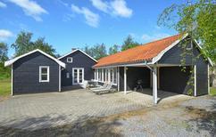 Ferienhaus 130255 für 8 Personen in Øerne