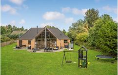 Maison de vacances 130432 pour 10 personnes , Kongsmark