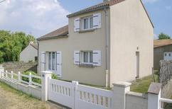 Ferienhaus 130888 für 8 Personen in La Plaine-sur-Mer