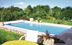 Holiday home 130905 for 4 persons in Cadouarn