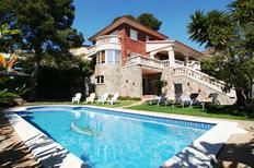Ferienhaus 1300073 für 8 Personen in Segur de Calafell