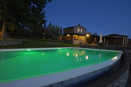 Für 3 Personen: Hübsches Apartment / Ferienwohnung in der Region Toskana