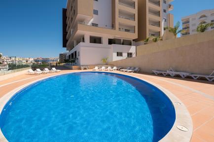Für 4 Personen: Hübsches Apartment / Ferienwohnung in der Region Portugal