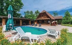 Ferienhaus 1300136 für 6 Personen in Sisak-Lekenik