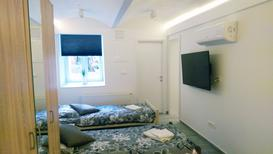 Studio 1300202 for 2 adults + 1 child in Zagreb