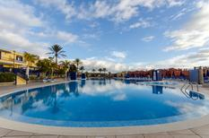 Holiday home 1300336 for 4 adults + 1 child in Maspalomas
