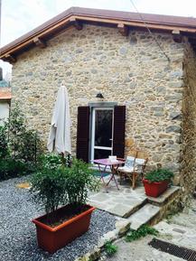 Gemütliches Ferienhaus : Region Pascoso für 3 Personen