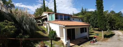 Holiday home 1300470 for 6 adults + 2 children in Campiglia Marittima