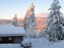 Dom wakacyjny 1300570 dla 6 osób w Ylläsjärvi