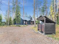 Feriebolig 1300572 til 6 personer i Ylläsjärvi