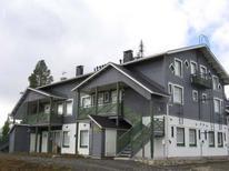 Holiday home 1300575 for 6 persons in Ylläsjärvi
