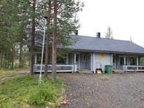 Maison de vacances 1300578 pour 6 personnes , Ylläsjärvi