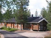 Villa 1300580 per 6 persone in Ylläsjärvi