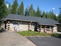 Vakantiehuis 1300583 voor 6 personen in Ylläsjärvi