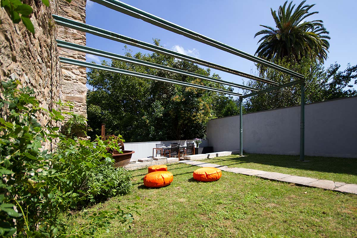 Ferienhaus für 6 Personen ca. 120 m² in    Galizien