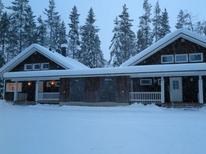 Ferienhaus 1300621 für 8 Personen in Ylläsjärvi