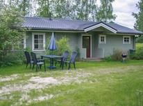 Holiday home 1300632 for 4 persons in Rantasalmi