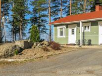 Holiday home 1300634 for 3 persons in Reisjärvi