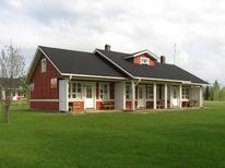 Maison de vacances 1300645 pour 4 personnes , Äkäslompolo