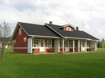 Ferienhaus 1300647 für 6 Personen in Äkäslompolo