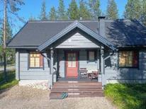 Rekreační dům 1300676 pro 6 osob v Äkäslompolo