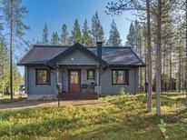Ferienhaus 1300676 für 6 Personen in Äkäslompolo