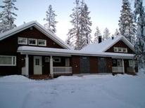 Casa de vacaciones 1300688 para 8 personas en Ylläsjärvi