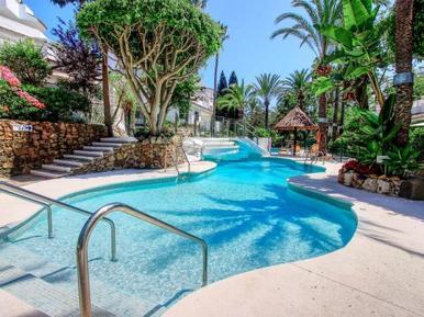 Für 9 Personen: Hübsches Apartment / Ferienwohnung in der Region Costa-del-Sol