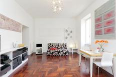 Appartement de vacances 1300772 pour 4 personnes , Rome – Prati