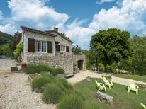 Dom wakacyjny 1300820 dla 4 osoby w Montclus