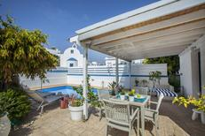 Holiday home 1300934 for 6 persons in Pernera
