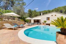 Ferienhaus 1300938 für 8 Personen in Calvia