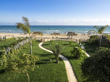 Ferienwohnung, Strand: 20 m