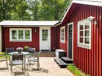Casa de vacaciones 1301039 para 6 personas en Hästveda