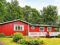 Ferienhaus 1301039 für 6 Personen in Hästveda
