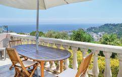 Appartement 1301098 voor 4 personen in Bastia