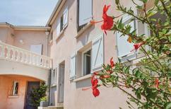 Appartement 1301099 voor 4 personen in Bastia