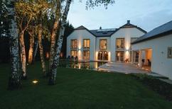Dom wakacyjny 1301167 dla 8 osób w Christnach