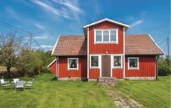 Holiday home 1301226 for 4 adults + 2 children in Markaryd