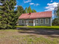 Holiday home 1301242 for 16 persons in Muurame