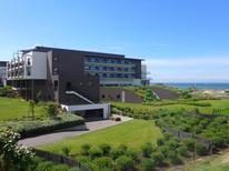 Appartement 1301250 voor 2 personen in Cabourg