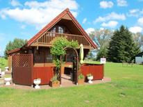 Holiday home 1301403 for 4 persons in Bannemin