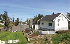 Rekreační dům 1301472 pro 6 osob v Torvastad
