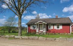 Maison de vacances 1301475 pour 4 adultes + 1 enfant , Brösarp
