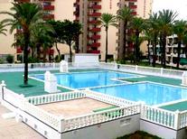 Appartement 1301592 voor 6 personen in San Javier