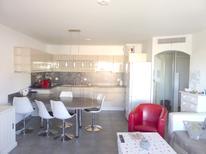 Appartamento 1301607 per 6 persone in La Seyne-sur-Mer